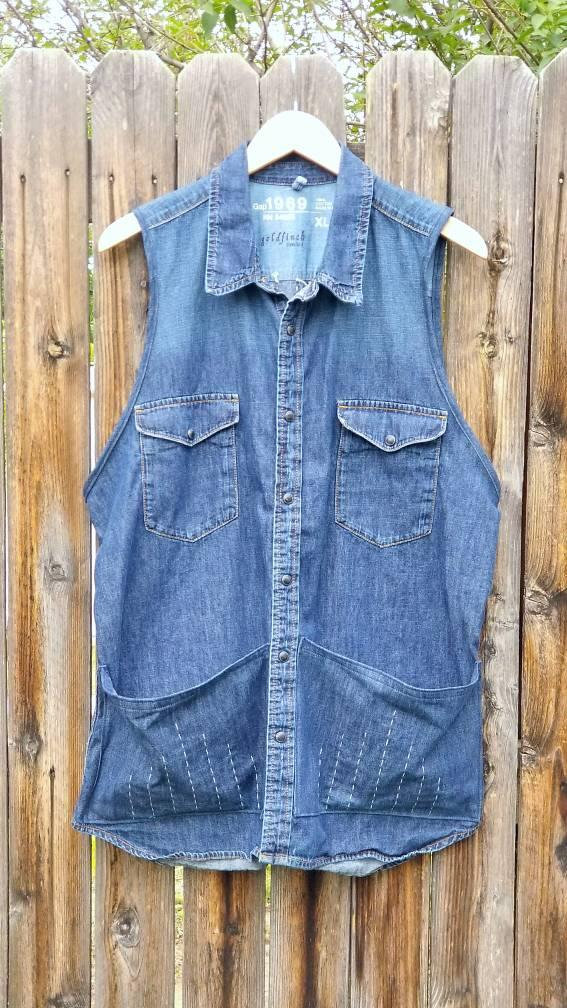 Pocketto Vest