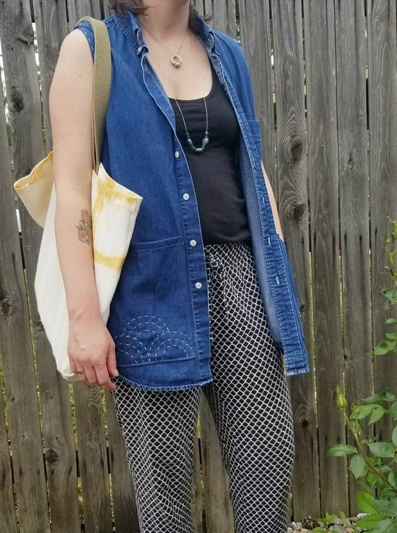 Pocketto Vest